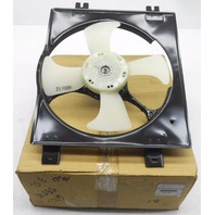 New Old Stock OEM Mitsubishi Diamante Radiator/Condenser Fan and Motor MR921523