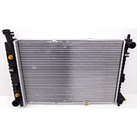 New Old Stock OEM Ford Mustang V6 Radiator 1R3Z-8005-CA