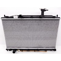 Genuine OEM Hyundai Accent Radiator 25310-1E151