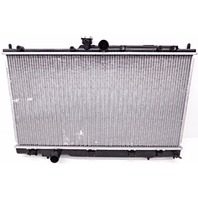 New Old Stock OEM Mitsubishi Lancer 2.4L Radiator 1350A136