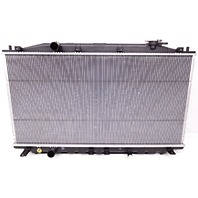 Genuine OEM Honda Accord Manual Transmission Radiator 19010R40A01