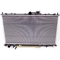 Genuine OEM Mitsubishi Galant Radiator Condensor 1350A102