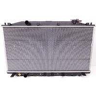 Genuine OEM Honda Accord 2.4L Manual Transmission Radiator Condenser 19010R40A03