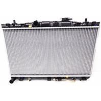 OEM Hyundai Tiburon Radiator Condenser 25310-2C116