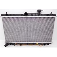OEM Hyundai Accent Radiator Condenser 25310-25400