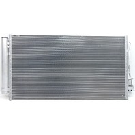 OEM Kia Optima Hybrid Radiator Condenser 97606-4R000