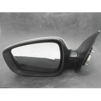 New OEM Left Mirror Hyundai Elantra 876103Y100 Unpainted Cover