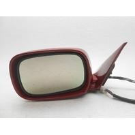 OEM Left Mirror Lexus GS430 87909-30A30-C1 Red Colored, Scratches