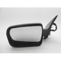 OEM Left Mirror Black Mitsubishi Galant MR978125HD
