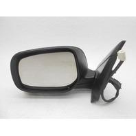 OEM Left Mirror Toyota Matrix 87909-02A80 Blue