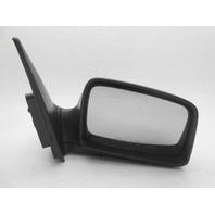 OEM Right Mirror Black Textured Kia Sportage 876201F210