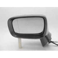 OEM Left Mirror Graphite Color Acura RDX 76250-TX4-A01ZH