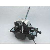Genuine OEM Audi A8 Transmission Shift Assembly 4E1-713-041-AQ