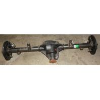 OEM Ford F150 Rear Axle Assembly Missing Caliper 2L3W-4006-CA