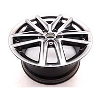 New OEM Lexus IS350 18x8 Alloy Wheel Rim 5x114-Minor Nick