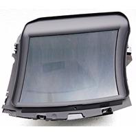OEM Audi RS7 Center Display Instrument Cluster Display Screen 4G8-919-604-G