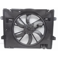 Aftermarket TYC Radiator Fan For Ford Crown Victoria Grand Marquis Town Car