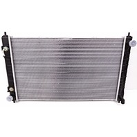 Aftermarket TYC Radiator For Nissan Altima Maxima 2988