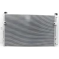 TYC Aftermarket Radiator Condenser for Hyundai Entourage Kia Sedona