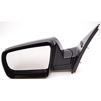 OEM Toyota Tundra Left Driver Side Mirror Black Textured Minor Surface Scratches