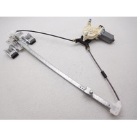 Genuine OEM Dodge Dakota Right Rear Door Window Regulator 55359560AA