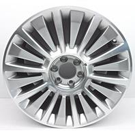 OEM Lincoln Navigator 22 Inch Aluminum Wheel Rim Chrome Peeling
