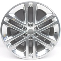 OEM Ford Expedition 22 Inch Wheel Rim Surface Scratches FL14-1007-FA