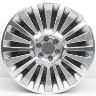 OEM Lincoln Navigator 22 Inch 20 Spoke Aluminum Wheel Rim Surface Scratches