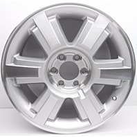 OEM Ford F150 20 inch Aluminum Wheel Rim Small Dent on Edge of Rime