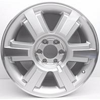 OEM Ford F150 20 inch Aluminum Wheel Rim Small Dent on Edge of Rime