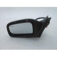 OEM 1996 Sedan Crown Vic Left Side View Mirror F6AZ-17682-AA Trim Chip Scratches