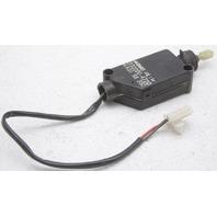 OEM Mazda Escort Lock Actuator KA01-58-350