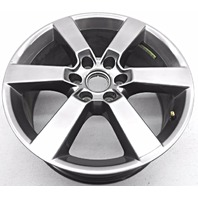 OEM Ford F150 Aluminum 20 inch Painted Wheel Rim Scratches Small Nicks
