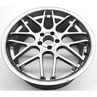 Aftermarket 20 inch Aluminum Wheel Rim For Ford Mustang Scratches and Nicks