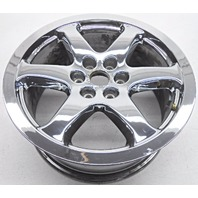 OEM Ford F150 Aluminum 20 inch Wheel Rim Scratches Chrome Peeling