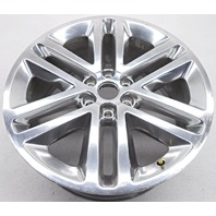 OEM Ford Expedition 22 inch Aluminum Wheel Rim Lip Dented Scratches