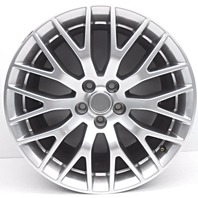 OEM Rear Ford Mustang 19 inch Aluminum Wheel Rim Scratches and Nicks