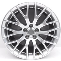 "OEM Rear Ford Mustang 19-1/2"" inch Aluminum Wheel Minor Nick on Lip"