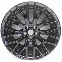 OEM Rear Ford Mustang 19 inch Aluminum Wheel Minor Nick on Lip