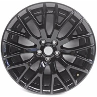 OEM Rear Ford Mustang 19 inch Aluminum Wheel Small Scratch on Lip