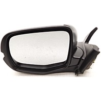 OEM Honda Pilot Left Driver Side Mirror Scratches on Cover and Housing