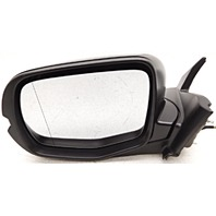 Canada Market OEM Honda Pilot Left Side Mirror Scratches on Cover and Housing