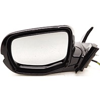 Non-US Market OEM Honda Side View Mirror 76200-TG7-Y11 Arabic Etching on Glass