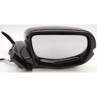 Canadian Market Honda Pilot Right Hand Side Mirror 76250-TG7-C12