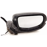 OEM Honda Pilot Right Passenger Side Mirror Scratches on Cover and Housing