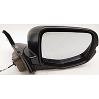 OEM Honda Ridgeline Right Passenger Side Mirror Scratches on Cover