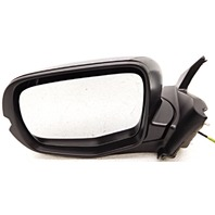 OEM Honda Ridgeline Left Driver Side Mirror Scratches on Cover