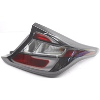 Genuine OEM Chevrolet Volt Right Passenger Side Tail Lamp 23413609