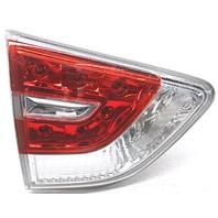 Genuine OEM Nissan Pathfinder Left Driver Side Gate Mounted Tail Lamp