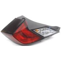 OEM Honda Civic Coupe Left Driver Side Quarter Mount Tail Lamp 33550-TBG-A01